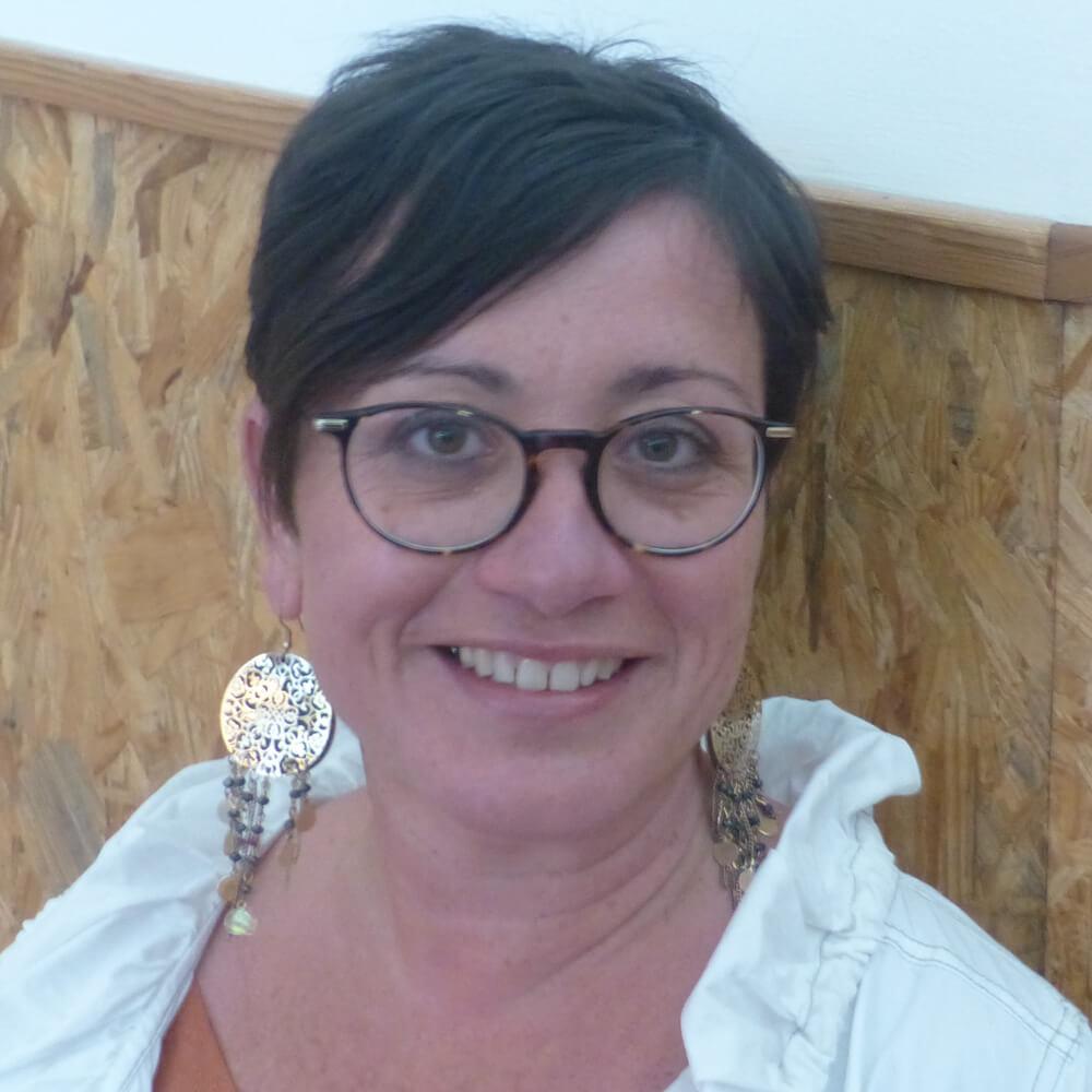 Christèle Bouly