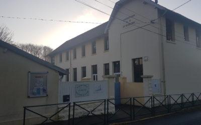École Notre Dame du Rosaire