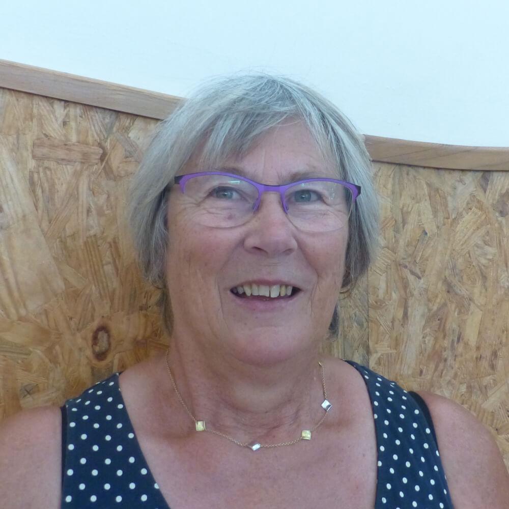 Elisabeth Mauger