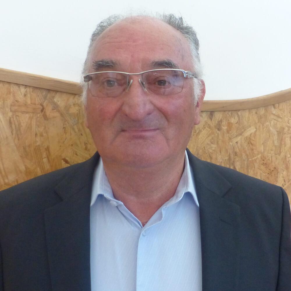 Gérard Dufossé