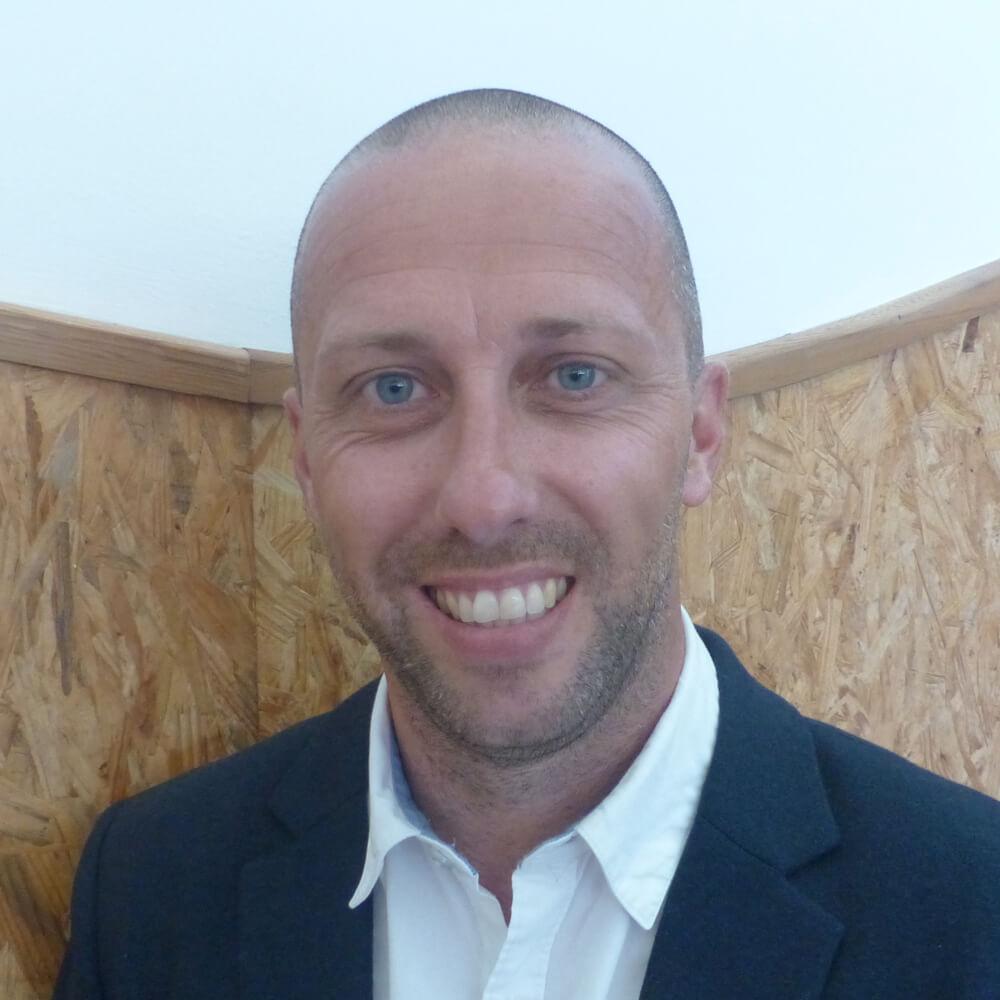 Nicolas Bouzin