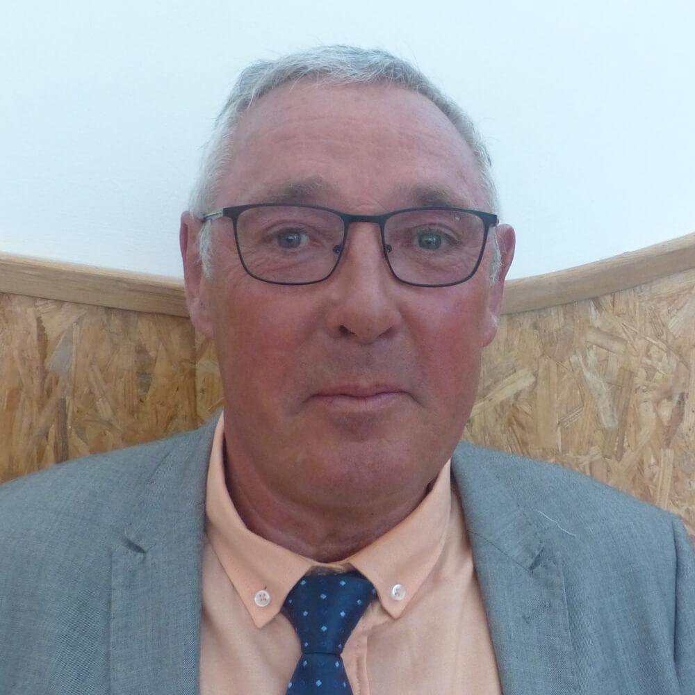 Philippe Dransart