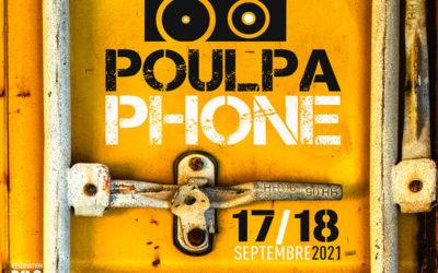 Le Poulpaphone 2021